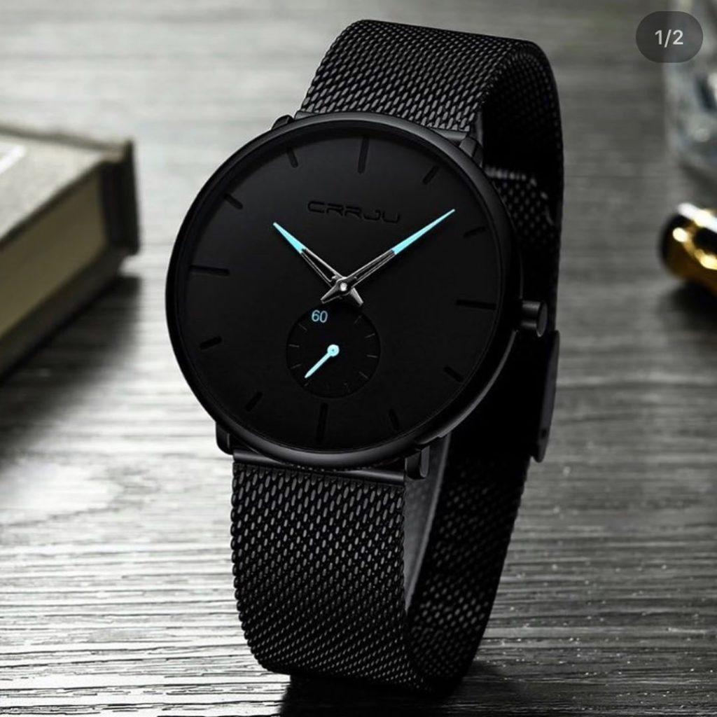 relojes modernos