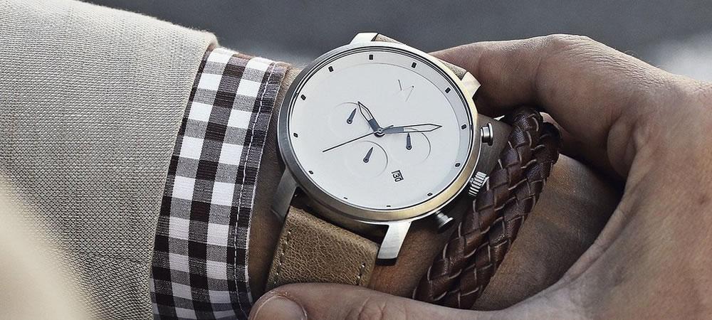 mejores relojes online