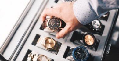 relojes de lujo
