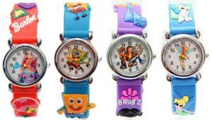 los mejores Relojes para Niños 1