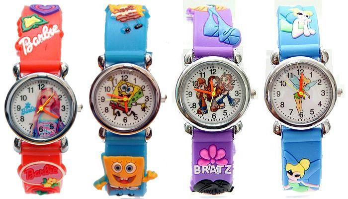 mejores relojes para niños para niño y niña