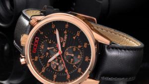 los mejores Relojes Chinos 1